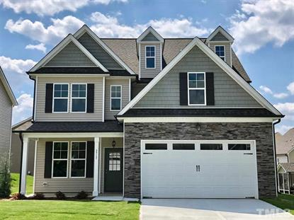 3717 Massey Ridge Court  Raleigh, NC MLS# 2266314
