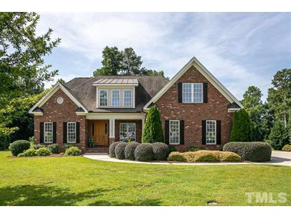 100 Country Mill Way  Fuquay Varina, NC MLS# 2266315