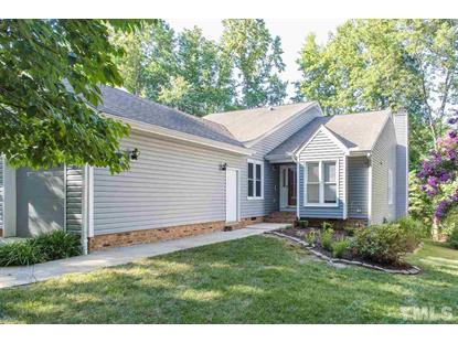 217 Chimney Rise Drive  Cary, NC MLS# 2266322