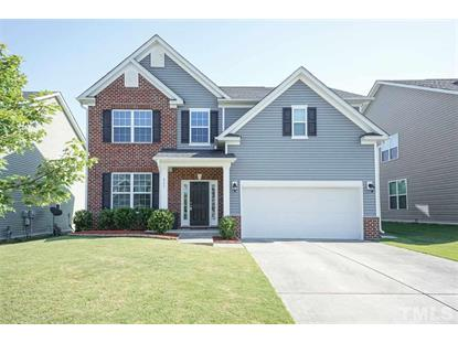411 Little Acres Lane  Knightdale, NC MLS# 2266328