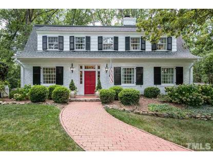 107 Laurel Hill Circle  Chapel Hill, NC MLS# 2266339