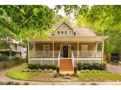 373 Hubert Herndon Road  Chapel Hill, NC MLS# 2266354