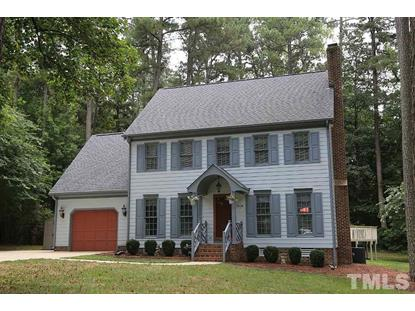 3108 Rose Lane  Zebulon, NC MLS# 2266367