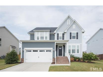 4272 Saubranch Hill Street  Raleigh, NC MLS# 2266371