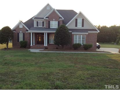 1105 Maduro Court  Zebulon, NC MLS# 2266389