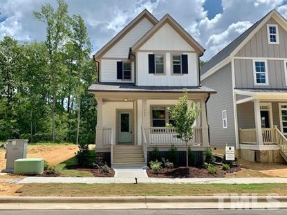833 Great Ridge Parkway  Chapel Hill, NC MLS# 2266401