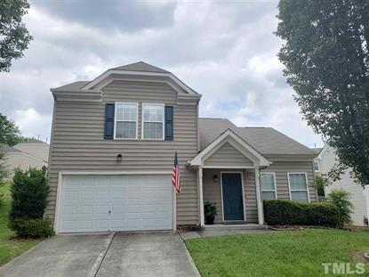 1305 Pebble Creek Crossing  Durham, NC MLS# 2266404