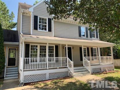 4529 Birmingham Way  Raleigh, NC MLS# 2266406