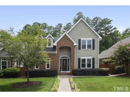 125 Ethans Glen Court  Cary, NC MLS# 2266419