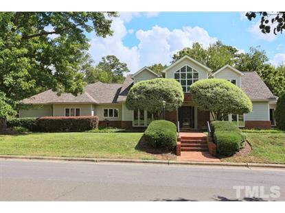 105 Steeplechase Road  Chapel Hill, NC MLS# 2266462