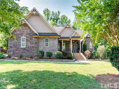3027 Carrington Lane  Sanford, NC MLS# 2266471