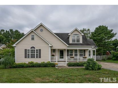 1212 Sweetclover Drive  Wake Forest, NC MLS# 2266478