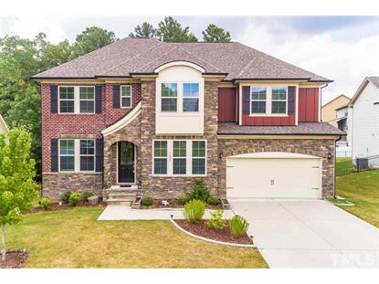 3609 Tackwood Court  Wake Forest, NC MLS# 2266483