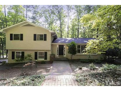 2134 Meares Road  Chapel Hill, NC MLS# 2266489