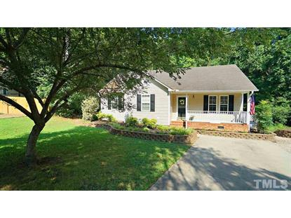5401 Swordsman Court  Knightdale, NC MLS# 2266494