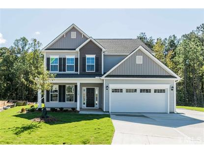 5708 Carmel Valley Court  Knightdale, NC MLS# 2266512