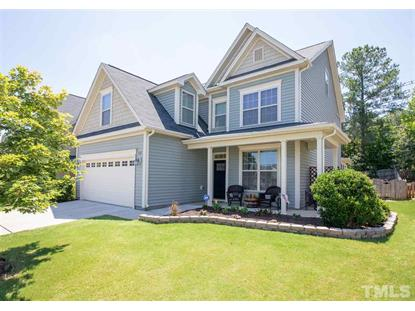 217 Forest Haven Drive  Holly Springs, NC MLS# 2266554
