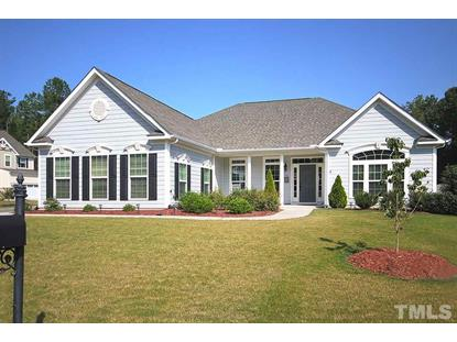 75 Wood Laurel Drive  Chapel Hill, NC MLS# 2266571