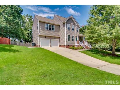 100 Sudano Court  Holly Springs, NC MLS# 2266577