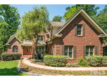 431 The Preserve Trail  Chapel Hill, NC MLS# 2266583