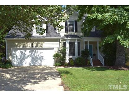 17 Chestnut Bluffs Lane  Durham, NC MLS# 2266587