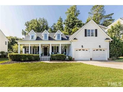109 Crossway Lane  Holly Springs, NC MLS# 2266607