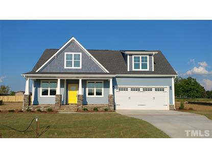 84 Fisher Road  Lillington, NC MLS# 2266610
