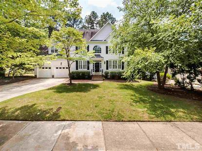 312 Flatrock Lane  Holly Springs, NC MLS# 2266616
