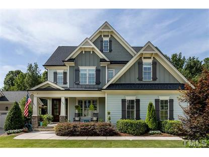 135 Sunset Bluffs Drive  Fuquay Varina, NC MLS# 2266619