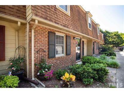 4816 Bluebird Court  Raleigh, NC MLS# 2266621