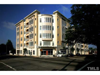 317 W Morgan Street  Raleigh, NC MLS# 2266625