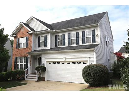 4816 Dresden Village Court  Raleigh, NC MLS# 2266626