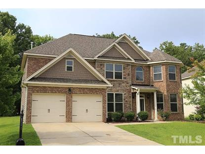 45 Olde Liberty Drive  Youngsville, NC MLS# 2266632