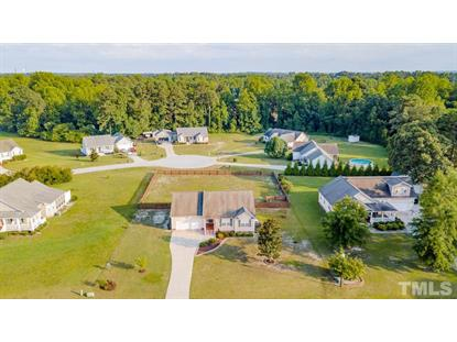 252 Axum Road  Willow Spring, NC MLS# 2266646