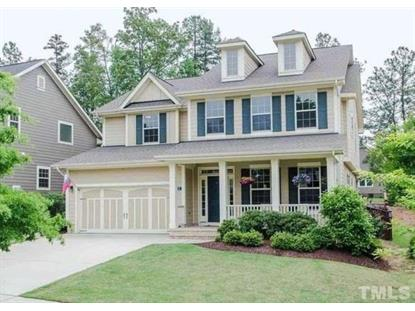 632 Ancient Oaks Drive  Holly Springs, NC MLS# 2266648