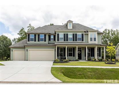 575 Long View Drive  Youngsville, NC MLS# 2266654