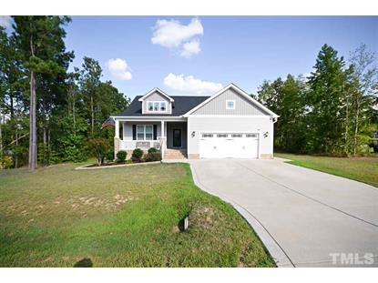 34 Box Elder Way  Zebulon, NC MLS# 2266655