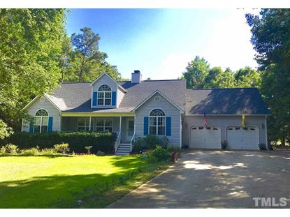 6316 Lost Acorn Way  Willow Spring, NC MLS# 2266666