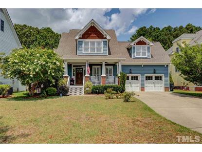 1028 Princeton View Lane  Knightdale, NC MLS# 2266669