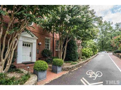 213 E Franklin Street  Chapel Hill, NC MLS# 2266673