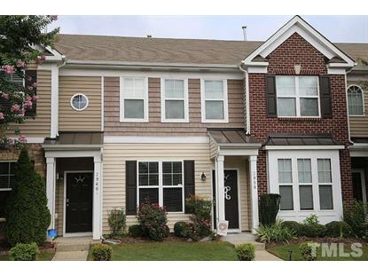2958 Berkeley Springs Place  Raleigh, NC MLS# 2266696