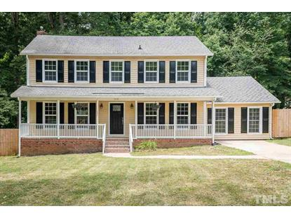 1430 Elgin Court  Cary, NC MLS# 2266700