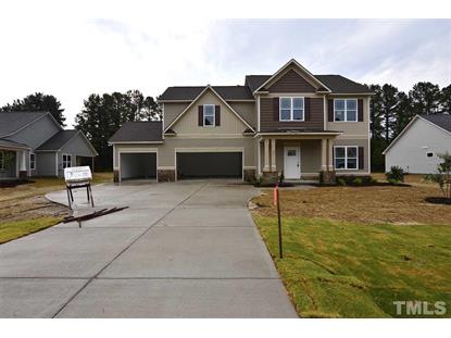 53 All Aboard Circle  Willow Spring, NC MLS# 2266701