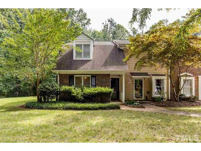 224 Colonial Townes Court  Cary, NC MLS# 2266713