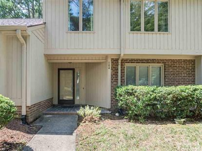 104 Mossbark Lane  Chapel Hill, NC MLS# 2266716