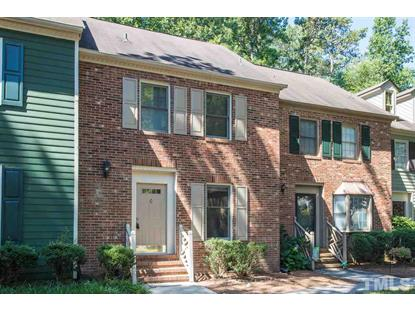 3220 Coachmans Way  Durham, NC MLS# 2266731