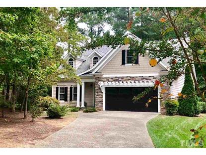 101 Cross Creek Drive  Chapel Hill, NC MLS# 2266733