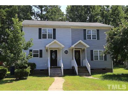 120 Henley Place  Smithfield, NC MLS# 2266734