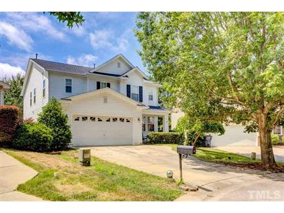 105 Mendells Drive  Holly Springs, NC MLS# 2266739