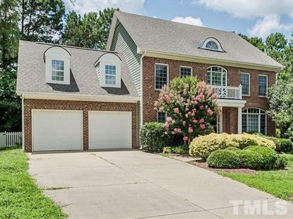 1004 Broyhill Hall Court  Wake Forest, NC MLS# 2266749